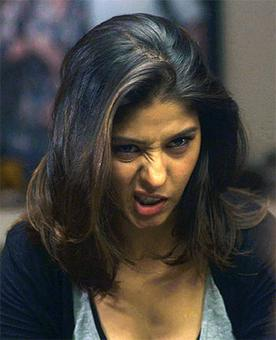 Review: Sunidhi Chauhan is impressive in Playing Priya