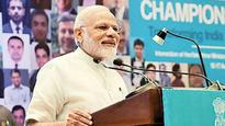 PM promises young bizmen graft-free India