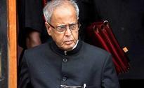 Transfer Of Power Has Never Been Problem In India: President Pranab Mukherjee