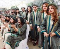 181 awarded degrees  at IVS convocation