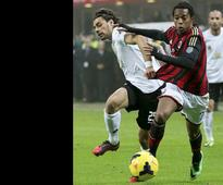 Former AC Milan forward Robinho included in Brazil squad for friendly against Columbia
