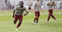 Afriyie Acquah: Ghana midfielder starts pre-season with Torino