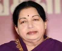 Jayalalithaa out of danger, says Nadda