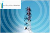 Bharti Infratel Q4 cons net profit at Rs.662 cr, up 19%