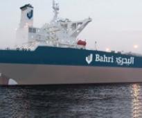Bahri profits almost halve in Q4