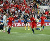 Confederations Cup 2017: Chile book Portugal clash in semi-final with 1-1 draw against Australia