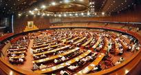 Parliamentary body for appointment of ECP members reconstituted