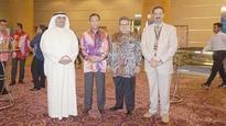 Malaysians express admiration of Kuwaiti culture