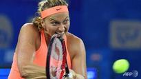 Tennis: Konta battles into Wuhan Open quarter-finals