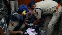 Darjeeling crisis: GJM chief's premises raided, indefinite strike called