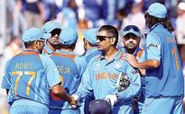 None from probables list for India's tour to West Indies for tri-series
