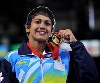 Road to Rio: Wrestler Babita Kumari's Olympic dream is still alive and kicking