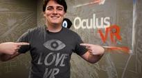Oculus Rift arriving at retail