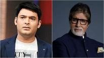 Kapil Sharma's shoot cancelled once again, this time with Amitabh Bachchan for KBC 9!