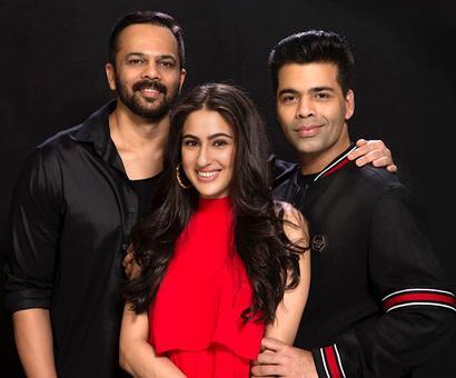 Sara Ali Khan bags her next film