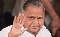 Mulayam defends Akhilesh, says no one person responsible for Samajwadi Party's defeat