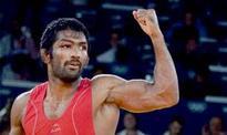 Wrestler Yogeshwar Dutt bags Olympics berth