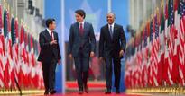 North America Leaders' Summit