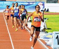 Malkit Singh makes a winning return