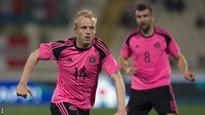 Scotland ready for French - Naismith