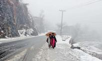 Met office predicts rain, snowfall in hilly, Northern Areas