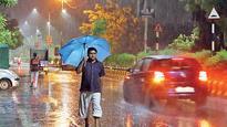 Guj to receive heavy rainfall this week, says Met