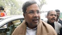2018 assembly polls most likely my last election: Karnataka CM Siddaramaiah