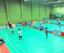 Ottappalam earns a place on badminton map