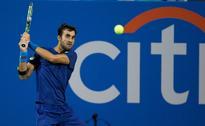 Yuki Bhambri tames Guido Pella to enter Citi Open quarters