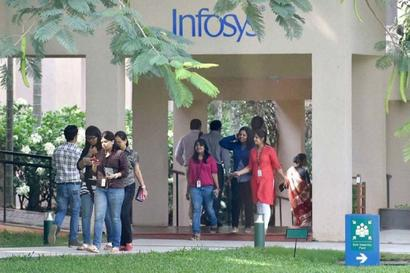 Tougher days ahead for Infosys, warns Rao