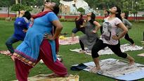 Farmers' union to protest against government by performing Yoga on streets