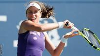 Rogers Cup: Johanna Konta beats Vania King to reach third round