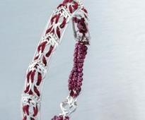 Fancy baubles for Indian brides