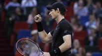 Andy Murray tops Martin Klizan in Vienna opener