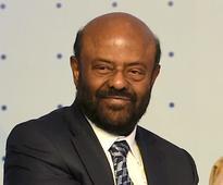 Premji, Nadar in top 20 in Forbes tech billionaires list