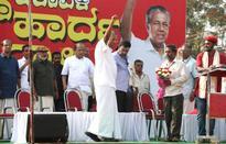 RSS always tried to promote communalism: Pinarayi