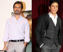 Humour special: RAEES - What 'garib' SRK can get from 'Aamir' Nawazuddin Siddiqui