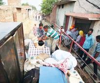 India evacuates border villages amid reprisal fears