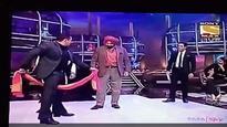 Watch: Salman Khan and Siddhu dancing to 'Jeene Ke Hai Chaar Din' is everything awesome