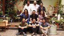 'Golmaal Again' first schedule shooting completed