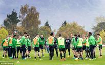 Celtic vs Rangers Scottish League Cup semi stirs memories for Brendan Rodgers ahead of Hampden Park visit