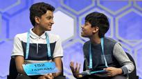 Texan boy (11) correctly spells 'Taoiseach' to become joint winner of US National Spelling Bee