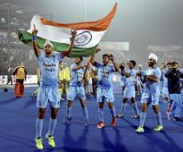 India end 15-year-long wait, lift Junior Hockey World Cup