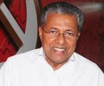 Pinarayi Vijayan to take oath as Kerala Chief Minister
