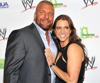 Top 5 real-life married couples of World Wrestling Entertainment