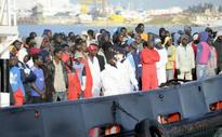 Algeria deports hundreds of West African migrants to Niger