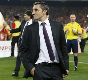 Why new coach Valverde faces huge job to revive Barcelona