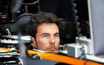 Formula One's Sergio Perez undecided on Force India future