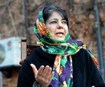 Will she, won't she? What Mehbooba's silence means for J&K