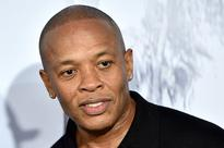 Dr. Dre Won't Be Charged in Gun Case